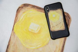 バタートーストの写真・画像素材[2330860]