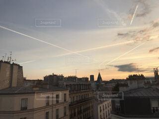 Le cielの写真・画像素材[852985]