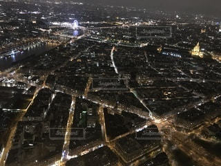 La nuitの写真・画像素材[1076025]