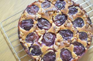 ブドウケーキの写真・画像素材[853018]