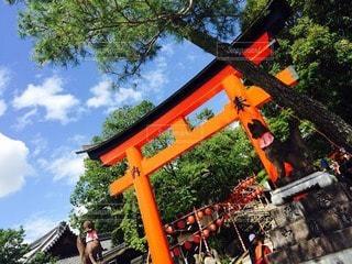 京都の写真・画像素材[28506]