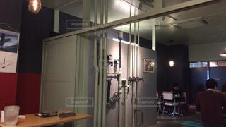 戦艦大和お土産館の食堂の写真・画像素材[853497]