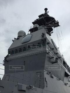 護衛艦加賀の写真・画像素材[853542]