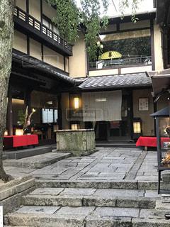 京都の建物の写真・画像素材[853598]