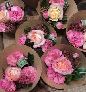 かわいい花束の写真・画像素材[959510]
