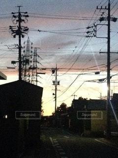 風景の写真・画像素材[67172]