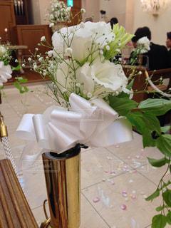 結婚式の写真・画像素材[989094]