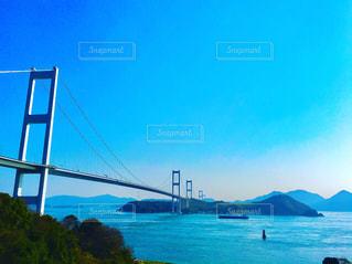 しまなみ海道の写真・画像素材[854086]