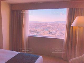 ホテルからの景色 - No.979076