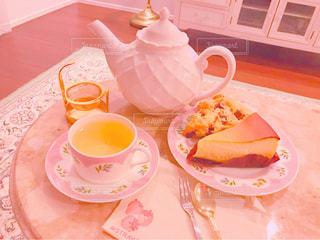 Teatimeの写真・画像素材[1160689]
