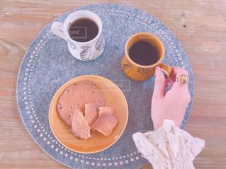 コーヒーの写真・画像素材[1160691]
