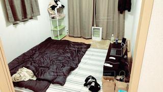 寝室の写真・画像素材[854465]