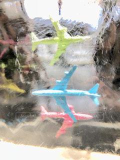 飛行機の写真・画像素材[1385355]