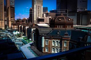 東京駅の写真・画像素材[855248]