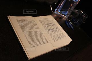 本の写真・画像素材[1599389]