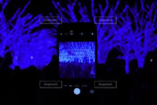 青の洞窟の写真・画像素材[1612545]