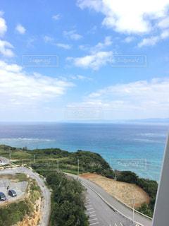 古宇利島の海 - No.857517