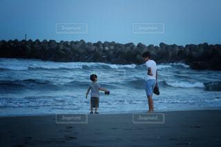 兄弟愛の写真・画像素材[1478983]