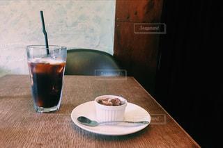 カフェの写真・画像素材[1580730]