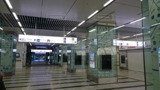 JR博多駅のコンコース - No.859817