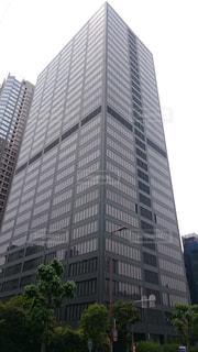 高層オフィスビルの写真・画像素材[1031024]