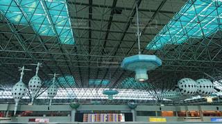 台湾の桃園国際空港の写真・画像素材[1725128]