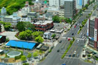都市の景色の写真・画像素材[858158]