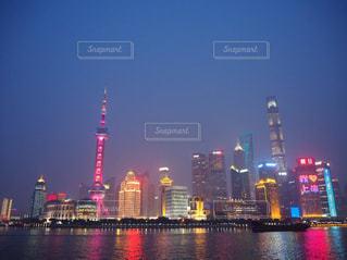 上海の写真・画像素材[3250536]