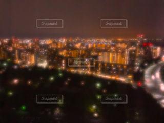 夜景🏙の写真・画像素材[1003328]