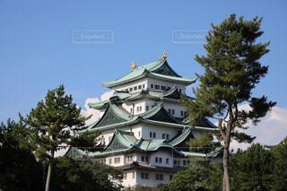 名古屋城の写真・画像素材[857493]