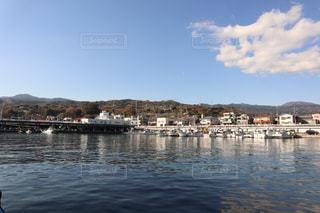 早川漁港の写真・画像素材[914194]