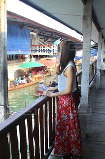 女子旅in Thailandの写真・画像素材[1069199]