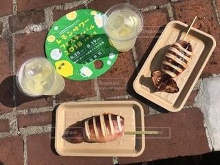 横浜のレモンサワーフェスの写真・画像素材[1663619]