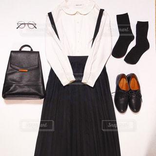 私服。の写真・画像素材[857870]