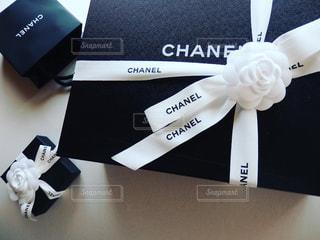 CHANEL Boxesの写真・画像素材[857995]