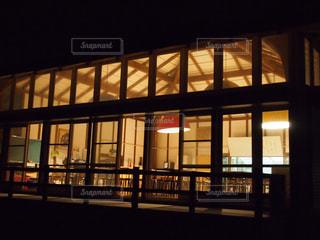 夜の食堂 - No.858358