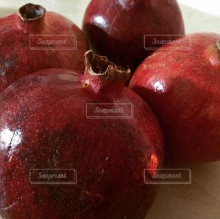 赤いリンゴの写真・画像素材[885686]