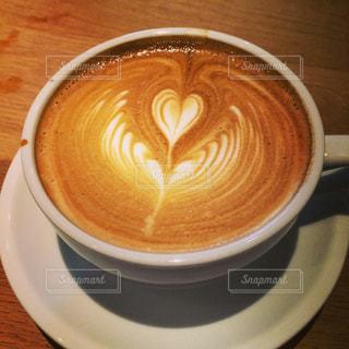 カフェの写真・画像素材[328636]