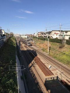 東急目黒線の写真・画像素材[862506]