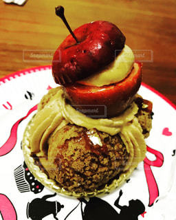 りんごのケーキ - No.860126