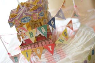 オムツケーキの写真・画像素材[863656]
