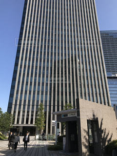 都市の高層ビル - No.860084