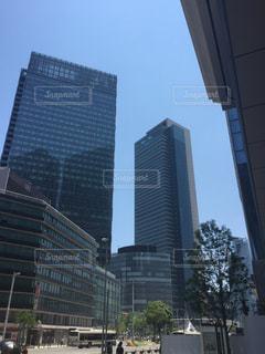 都市の高層ビル - No.861007