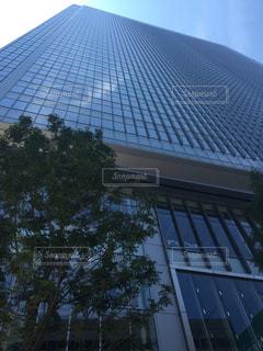 背の高い建物 - No.861008