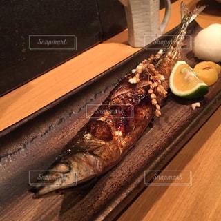 秋刀魚 - No.867608