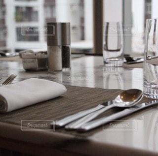 レストランの写真・画像素材[11915]