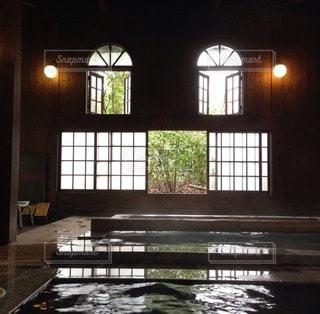 温泉の写真・画像素材[11972]