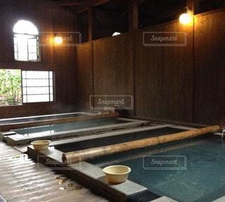 温泉の写真・画像素材[11995]