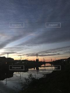 良い夜の写真・画像素材[888985]
