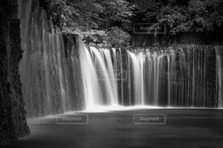 白糸の滝 - 軽井沢 - No.862930